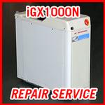Edwards iGX1000N - REPAIR SERVICE