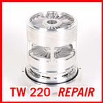 Leybold TW 220/150/15 - REPAIR SERVICE
