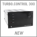 Leybold TURBO.CONTROL 300 Power Supply - NEW