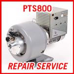 Varian TriScroll PTS800 - REPAIR SERVICE