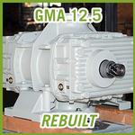 AERZEN GMA 12.5 HV Vacuum Blower - REBUILT