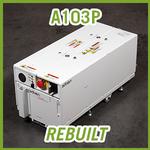 Adixen Alcatel A103P iPUP Dry Vacuum Pump - REBUILT