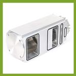 Agilent Varian TV 401/301 Navigator Turbo Vacuum Pump - REBUILT