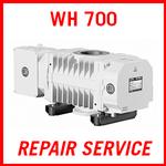 Leybold WH 700 - REPAIR SERVICE
