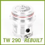 Leybold Vacuum TURBOVAC TW 290/20/20 UHV Turbo Pump - REBUILT