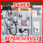 DAIHEN Microwave Generators & Automatches - REPAIR SERVICE