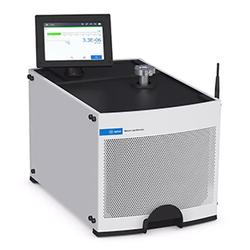 Agilent HLD PD03 Portable Dry Helium Leak Detector - NEW