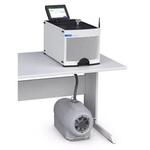 Agilent HLD BD15 Bench Dry Helium Leak Detector - NEW