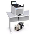 Agilent HLD BR15 Bench Helium Leak Detector - NEW