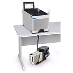 Agilent HLD BR30 Bench Helium Leak Detector - NEW