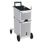 Agilent HLD MD30 Mobile Dry Helium Leak Detector - NEW