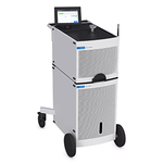 Agilent HLD MD15 Mobile Dry Helium Leak Detector - NEW