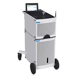 Agilent HLD MR15 Mobile Helium Leak Detector - NEW