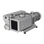 Agilent MS-101 Vacuum Pump - NEW