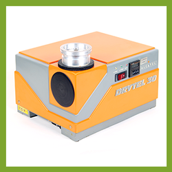 Adixen Alcatel DRYTEL 30 Turbo Vacuum Pump System