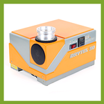 Pfeiffer Adixen Alcatel DRYTEL 30 Turbo Vacuum Pump System