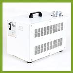 Pfeiffer Adixen Alcatel DRYTEL 34 Turbo Vacuum Pump System
