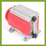 Pfeiffer MVP 020 Dry Diaphragm Vacuum Pump - REBUILT
