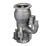Agilent VHS-4 Diffusion High Vacuum Pump - NEW