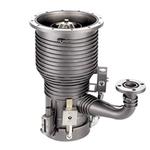 Agilent VHS-250 Diffusion High Vacuum Pump - NEW