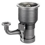 Agilent VHS-400 Diffusion High Vacuum Pump - NEW