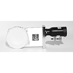 HVA 11210-0403P-001 ISO-100 Vacuum Gate Valve - NEW