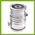 Agilent TwisTorr 84 FS Vacuum Turbo Pump - REBUILT