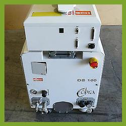 BUSCH COBRA DS 0160 - REBUILT