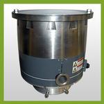 Alcatel ATH 2300 M Turbo Vacuum Pump - REBUILT