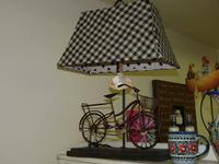 Bicycle Lamp from Guildmaster