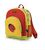 Ladybug Backpack by Crocodile Creek