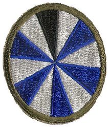 11th INFANTRY DIVISION (AIRBORNE) (REPRO)