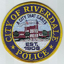 Riverdale City Police (GA)