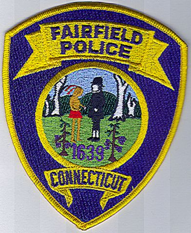 Fairfield ct patch police blotter
