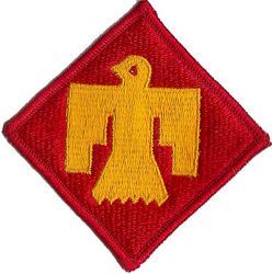 45th INFANTRY DIVISION