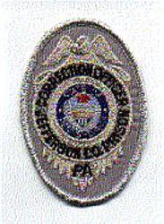 Jefferson Co. Prison Correction Officer Patch (PA)
