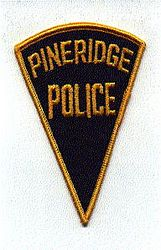 Misc: Pineridge Police Patch