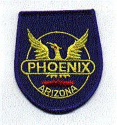 Phoenix Police Patch (AZ)