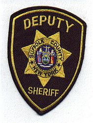 Sheriff: NY, Suffolk Co. Deputy Sheriff (may be uniform take off)
