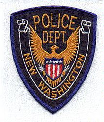 Misc: New Washington Police Patch