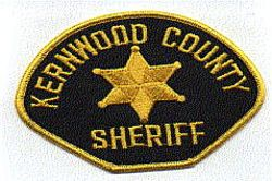 Misc: Kernwood Co. Sheriff Patch
