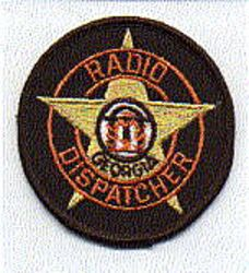 Radio Dispatcher Patch (GA)