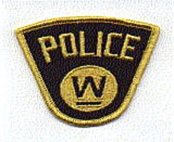 Misc: Westinghouse Police