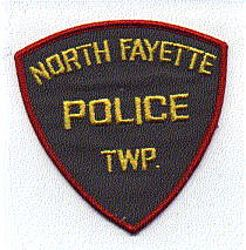 North Fayette Twp. Police Patch (PA)