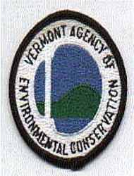 Park: VT. Agency of Environmental Conservation Patch