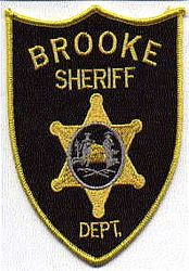 Sheriff: WV. Brooke Sheriffs Dept. Patch