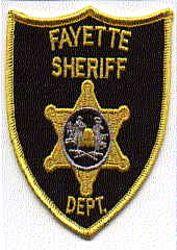 Sheriff: WV. Fayette Sheriffs Dept. Patch