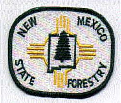 Park: NM, State Forestry Patch