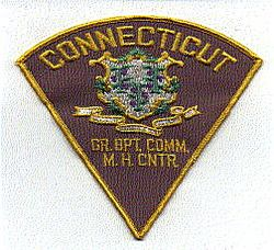 Gr. Bpt. Comm. M.H. Cntr. Patch (CT)