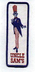 Misc: Uncle Sams Patch